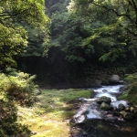 阿蘇~高千穂へ行ってきました。③