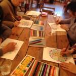 【募集中!】12月18日は神戸でマンダラぬり絵しましょう!