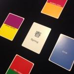 【モニター募集】色の言霊カードを体験してみない?