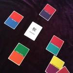 【色の言霊カードの感想】今必要なのは何?