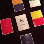 色の言霊カードはあなたの選択にしっかり寄り添います。