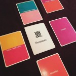 色の言霊カード1周年キャンペーン!
