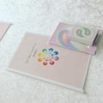 【色の言霊カードセラピスト講座】3月開講日のお知らせ。