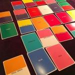 5月も開講!【色の言霊カードセラピスト養成講座】。