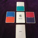【色の言霊カード鑑定例】お仕事を続けるか、やめるか。