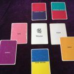 【色の言霊カード鑑定例】私、彼と結婚できるの?
