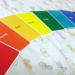 色の言霊カードリーダー向けカラー講座。