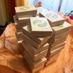 【色の言霊カード】販売再開しました。