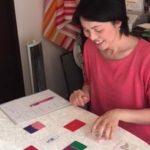 色の言霊カードリーダー養成講座、5月開講日。
